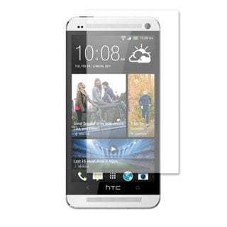 Insten Clear Screen Protector For HTC One