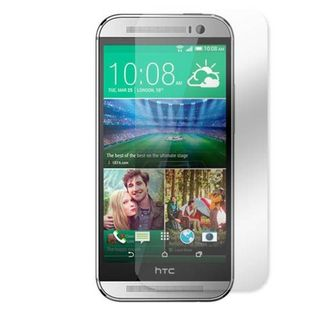 Insten Clear Screen Protector For HTC One M8