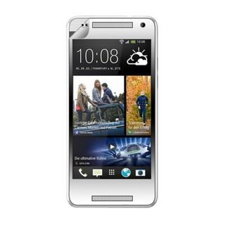 Insten Clear Screen Protector For HTC One Mini