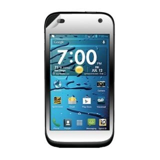 Insten Clear Screen Protector For Kyocera Hydro Edge C5215