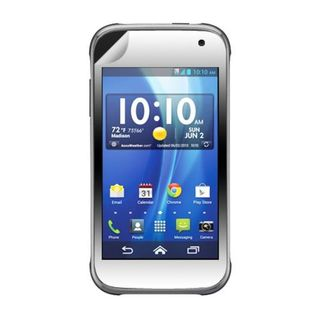 Insten Clear Screen Protector For Kyocera Hydro XTRM C6721