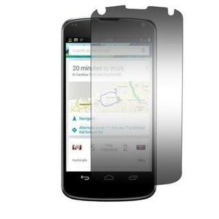 Insten Clear Screen Protector For LG Google Nexus 4 E960