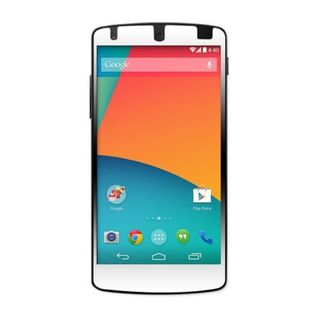 Insten Clear Screen Protector For LG Google Nexus 5 D820