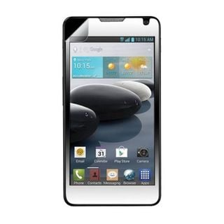 Insten Clear Screen Protector For LG Optimus F6 MS500