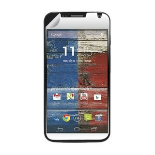 Insten Clear Screen Protector For Motorola Moto X 1st Gen