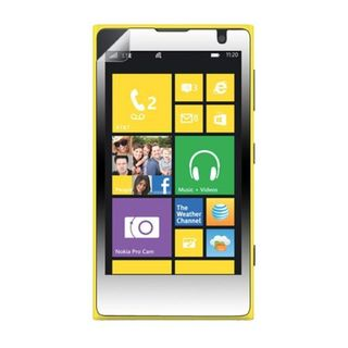 Insten Clear Screen Protector For Nokia Lumia 1020