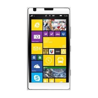 Insten Clear Screen Protector For Nokia Lumia 1520