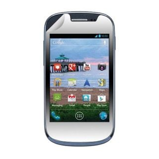 Insten Clear Screen Protector For Samsung Galaxy Centura SGH-S738/Discover SGH-S730