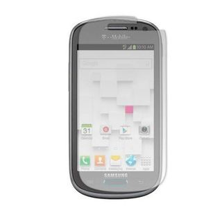 Insten Clear Screen Protector For Samsung Galaxy Exhibit T599