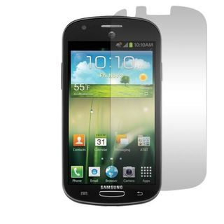 Insten Clear Screen Protector For Samsung Galaxy Express SGH-i437