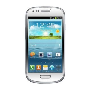 Insten Clear Screen Protector For Samsung Galaxy S3 Mini GT-I8190