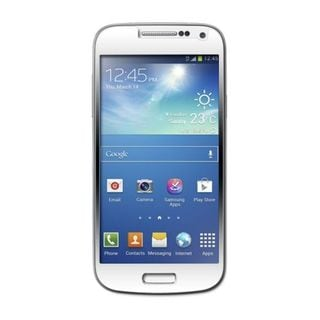 Insten Clear Screen Protector For Samsung Galaxy S4 Mini GT-I9190