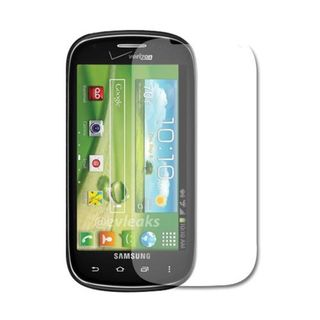 Insten Clear Screen Protector For Samsung Galaxy Stratosphere 2 SCH-I415 (Verizon)