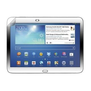 Insten Clear Screen Protector For Samsung Galaxy Tab 3 10.1 3G GT-P5200
