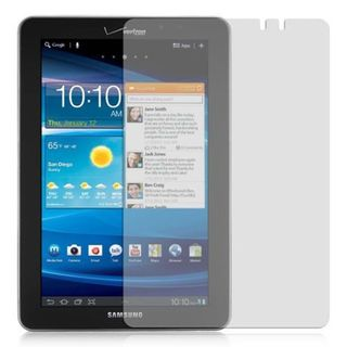 Insten Clear Screen Protector For Samsung Galaxy Tab 7.7 GT-P6800