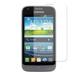Insten Clear Screen Protector For Samsung Galaxy Victory 4G LTE L300