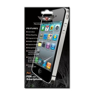Insten Clear Screen Protector For Samsung Rugby Smart SGH-i847