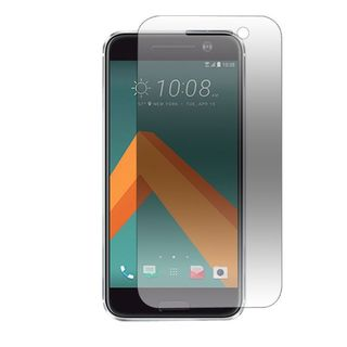 Insten Clear Tempered Glass Screen Protector For HTC 10