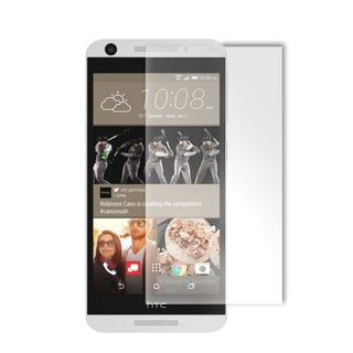Insten Clear Tempered Glass Screen Protector For HTC Desire 626