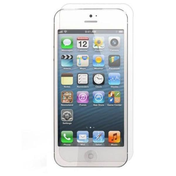 Insten Matte Anti-Glare Screen Protector For Apple iPhone 5/5S