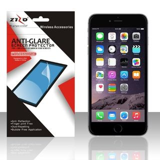Insten Matte Anti-Glare Screen Protector For Apple iPhone 6/6s
