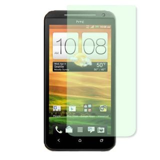 Insten Matte Anti-Glare Screen Protector For HTC EVO 4G LTE