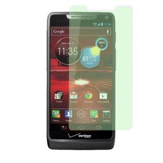 Insten Matte Anti-Glare Screen Protector For Motorola Droid Razr M XT907