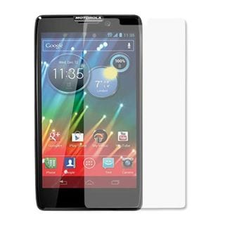 Insten Matte Anti-Glare Screen Protector For Motorola Droid Razr Maxx HD
