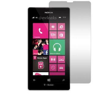 Insten Matte Anti-Glare Screen Protector For Nokia Lumia 521