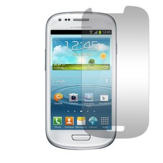 Insten Matte Anti-Glare Screen Protector For Samsung Galaxy S3 Mini GT-I8190