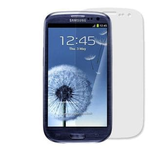 Insten Privacy Anti-Spy Screen Protector For Samsung Galaxy S3 GT-i9300