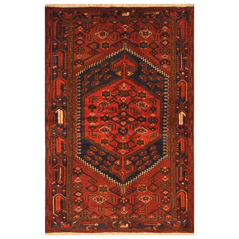 Herat Oriental Persian Hand-knotted Tribal Balouchi Wool ...