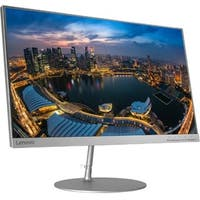 "Lenovo L24q-20 23.8"" LCD Monitor - 16:9 - 4 ms"