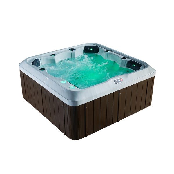 Montreal SE 6-Person 25 Jet Hot Tub