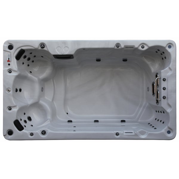 St Lawrence 13ft 39-Jet 12-Person Swim Spa