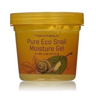 Tonymoly Pure Eco 10.14-ounce Snail Moisture Gel
