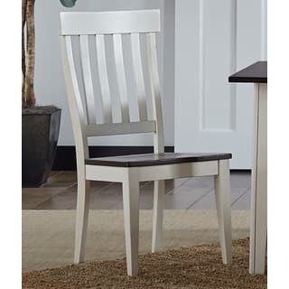 Groovy Buy Dining Chairs White Online At Overstock Our Best Gmtry Best Dining Table And Chair Ideas Images Gmtryco