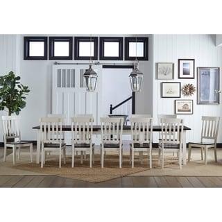 Tessa 7-piece Solid Wood Dining Set