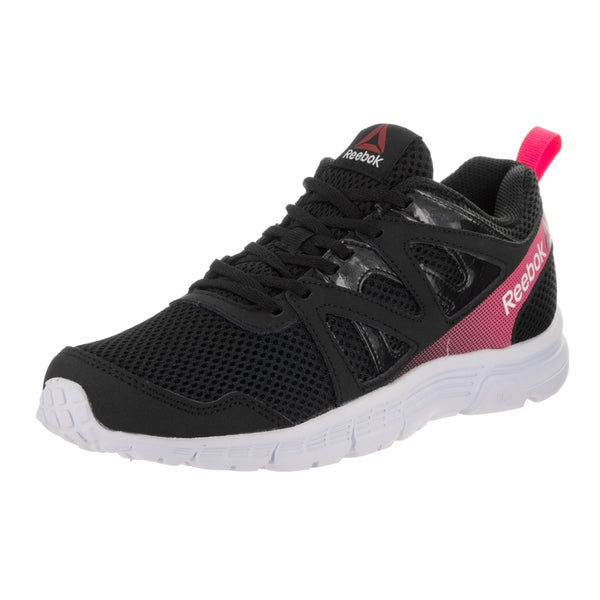2eb39538cd Shop Reebok Women's Run Supreme 2.0 Wide Running Shoe - Free ...