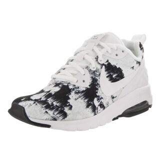 Nike Women's Air Max Motion LW Print Running Shoe