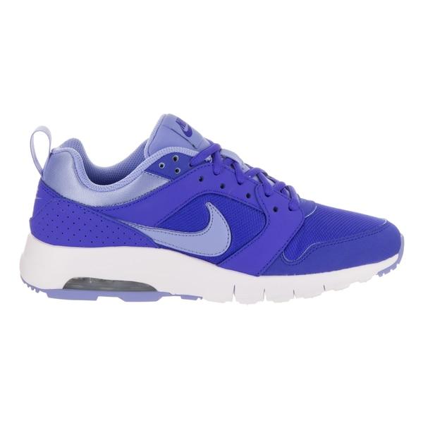 Shop Nike Women's Air Max Motion Running Shoe Free