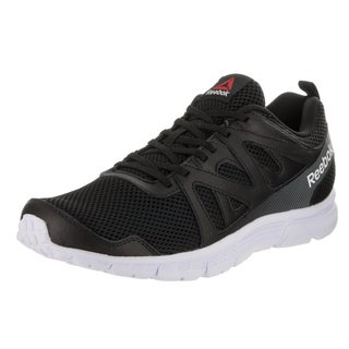 Reebok Men's Run Supreme 2.0 4E Running Shoe