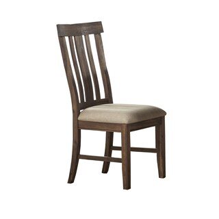 Simply Solid Miranda Distressed Acacia Dining Chairs (Set of 2)