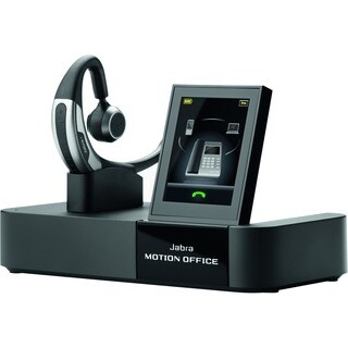 Jabra MOTION Office Earset