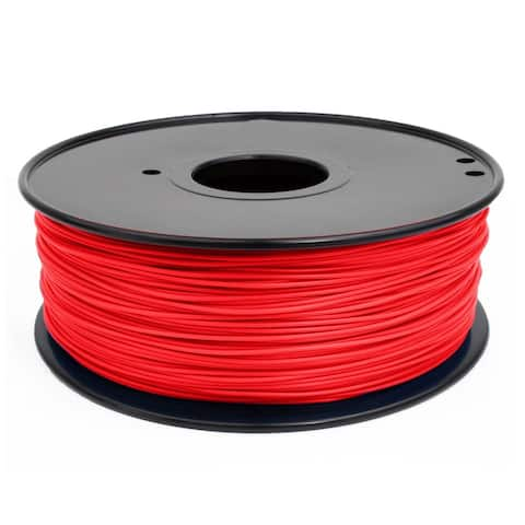 Insten Red Non-OEM ABS Filament Replacement for
