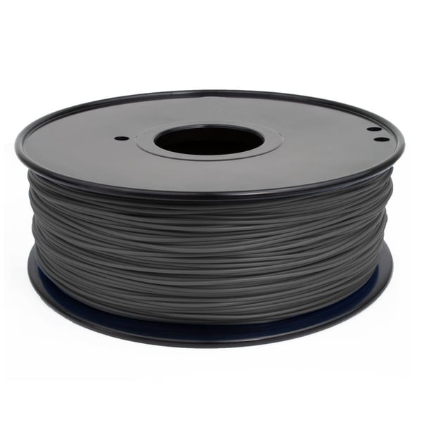 Insten Silver Non-OEM ABS Filament Replacement for