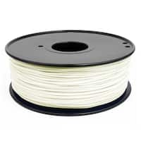 Insten White Non-OEM ABS Filament Replacement for