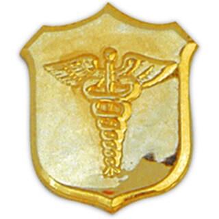 US Navy Corpsman Military Lapel Pin
