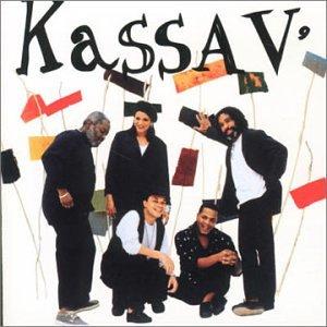 KASSAV - 20 EME ANNIVERSAIRE-BEST OF