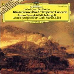 Wiener Symphoniker - Beethoven: Piano Concerto No 5 'Emperor'